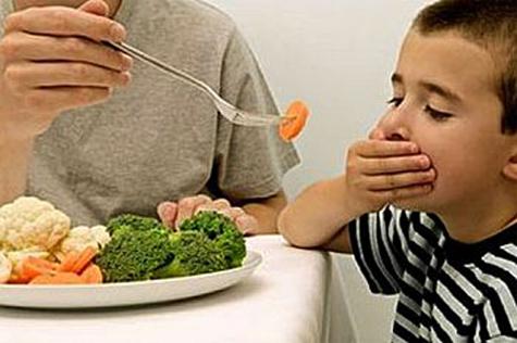 Anak susah makan dan cara mengatasinya